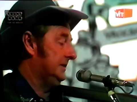 Duncan- Slim Dusty (live On Countdown, ABC TV, Australia)