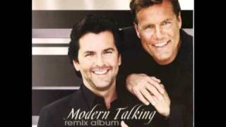 Modern Talking - Cheri Cheri Lady 2010 (Paskal Remix)