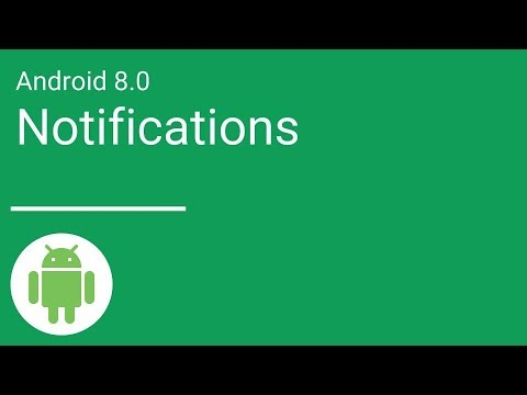 Android 8 0 Oreo Notifications