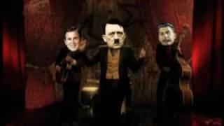 ВИА ''Убийцы'' в Свежаке