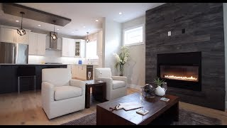 Pullet Place Show Home