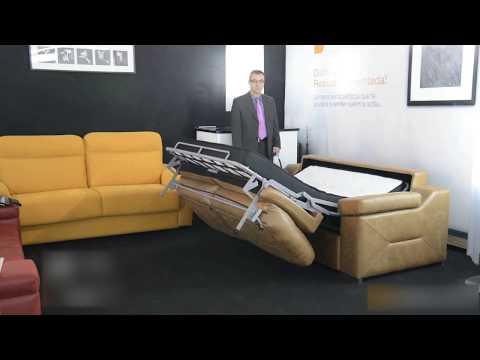 Chez Youtube Canapé Design Electrique Soi Lit xrtQCshd