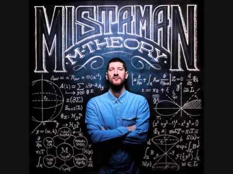 Mistaman - M-Theory