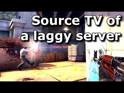 CS:GO - Your view is a lie from YouTube · Duration:  4 minutes 58 seconds