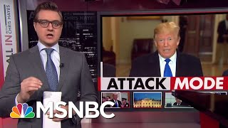 President Donald Trump Moves To Strip Health Care From 20 million | All In | MSNBC