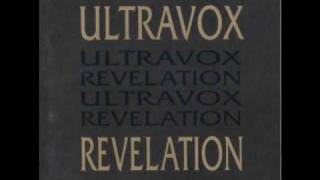 Ultravox - Systems Of Love (1993)