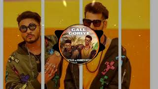 Gall goriye-audio song-raftaar jaani and maninder buttar
