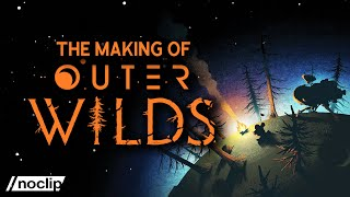 The Making of Outer Wilds - Documentary