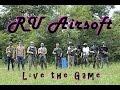 RU Airsoft Game Clips