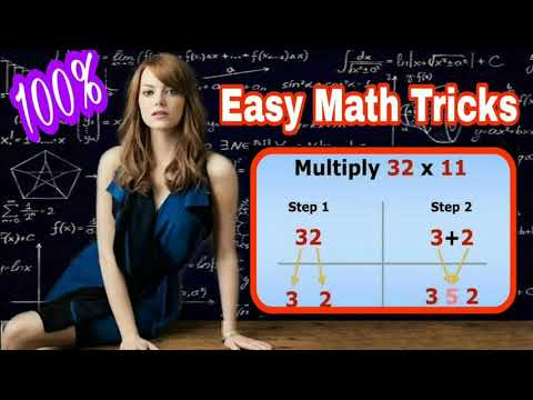 Easy  trick | how to solve mathematics questions without calculate | dugdugi time latest show 2020 thumbnail