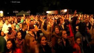 Dr.Fred & the Medicine Men - Pump it Medley @ palm Parkies Dordrecht 2012