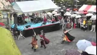 「刀竜門BASARA」甲冑劇専門サイト http://touryumonbasara.web.fc2.com...