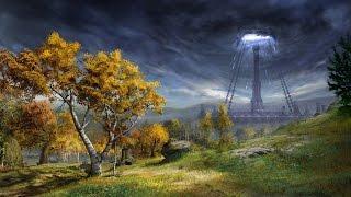 The Elder Scrolls Online: Cyrodiil Treasure Map 1 Location