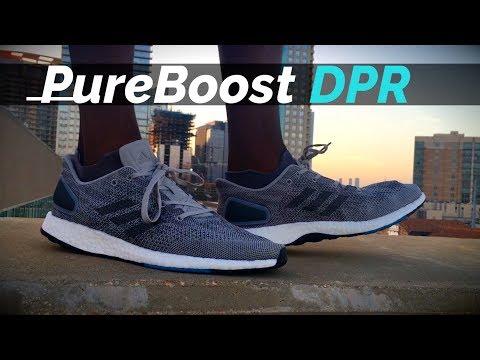 ADIDAS PureBOOST DPR (RUNNING
