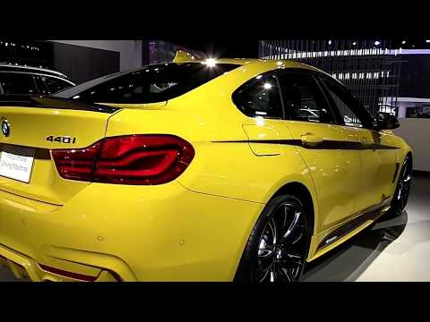 2018 BMW 440i Gran Coupe FullSys Features | New Design Exterior Interior | First Impression