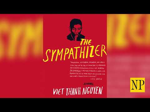 Author Viet Thanh Nguyen talks about The Sympathizer