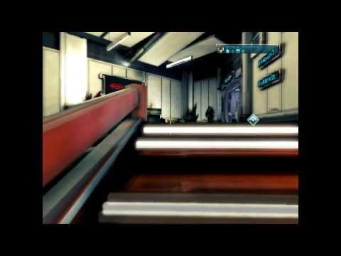 Sanctum 2 Ep 1: NEW GAME! |