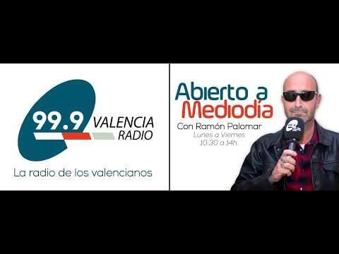 La mejor programación en la 99.9 Valencia Radio