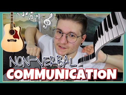 Music And Non-Verbal Communication