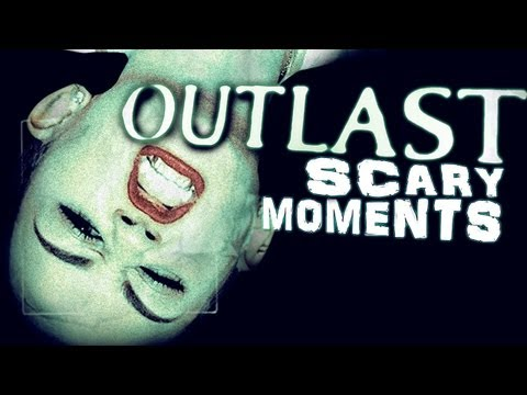 Thumbnail: Outlast Scary (& Silly) Moments