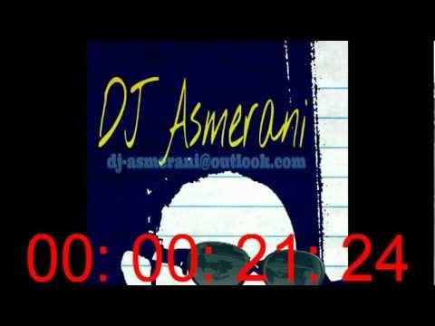 Asmera Mix by DJ Asmerani
