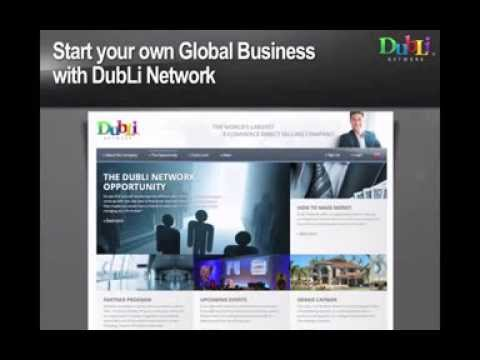 DubLi MLM start India