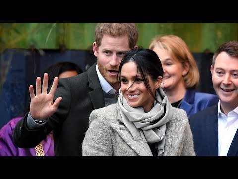 Prince Harry and Meghan Markle visit Brixton: What do locals think?