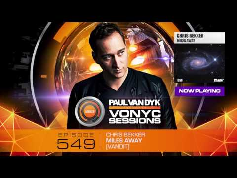 Paul van Dyk VONYC Sessions 549