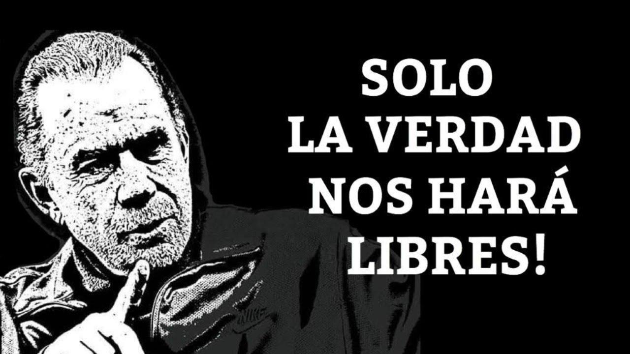 #EnVivo El Editorial Del Día con Ricardo Belmont: SOLO LA VERDAD NOS HARÁ LIBRES!!!   11JUL.2020