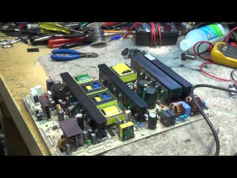 LED TV Buzzing Humming Noise | Troubleshoot & Fix (Possibly