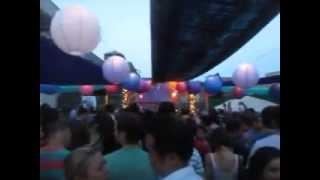 Lee Burridge All Day I Dream Of in  Brooklyn New York 6.9.2013