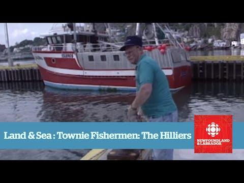 Land & Sea - Townie Fishermen: The Hillier Family - FULL EPISODE
