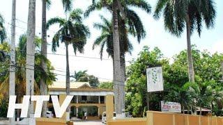 Palm Bay Guest House & Restaurant En Montego Bay, Jamaica