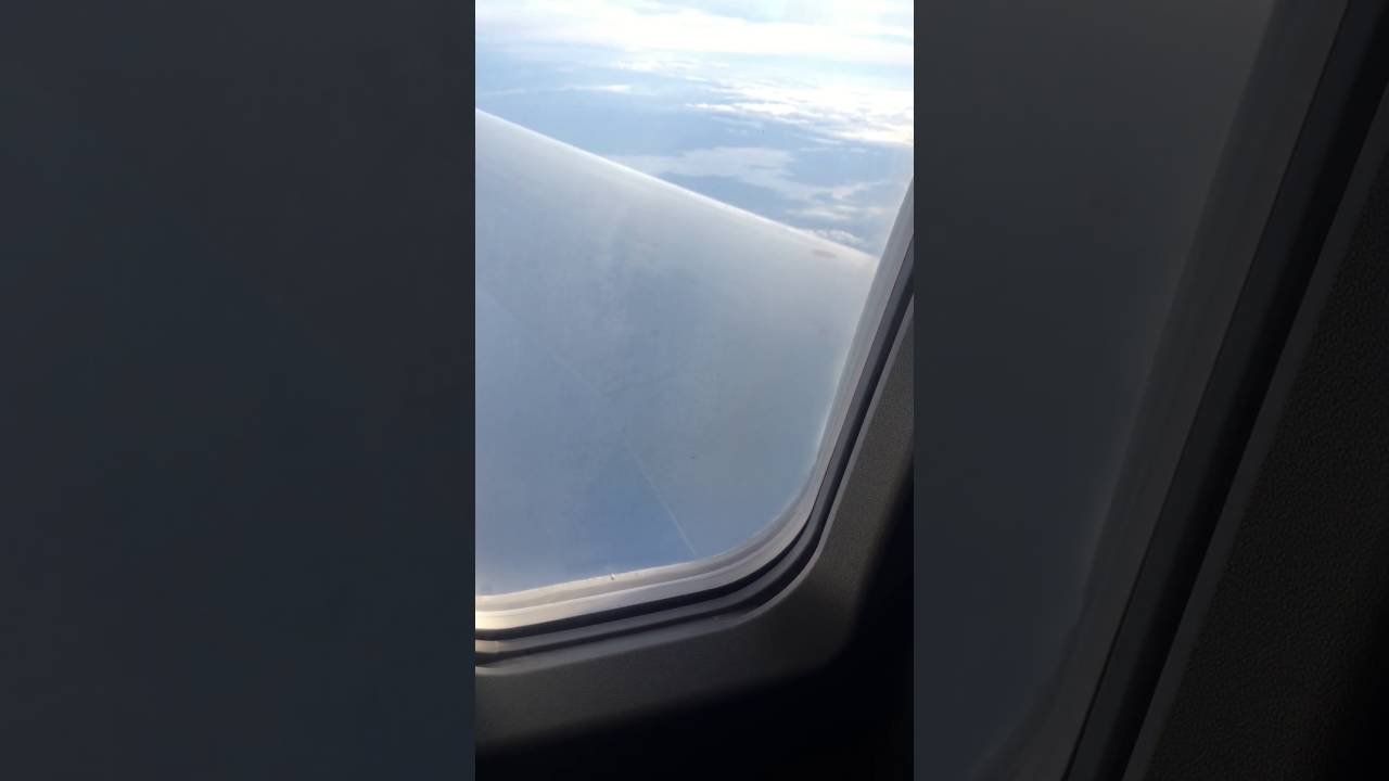 How to unlock an Airplane bathroom door  YouTube