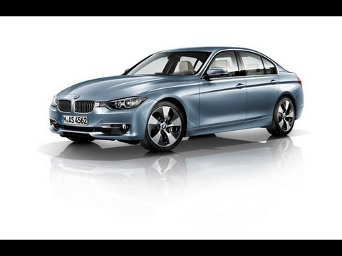 Driven BMW I Active Hybrid Fast And Green Video YouTube - Bmw 335i hybrid