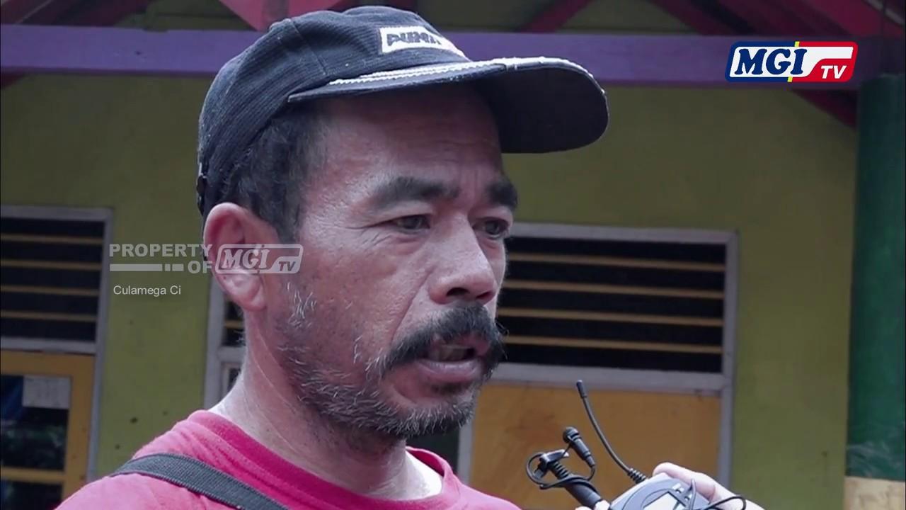 PEDULI CIPATUJAH - Dokumentasi Reportase Bencana Alam