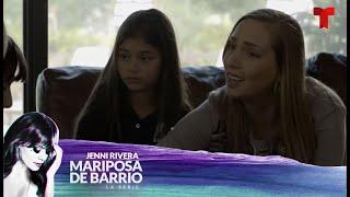 Mariposa de Barrio | Capítulo 57 | Telemundo