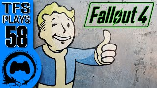 TFS Plays: Fallout 4 - 58 -