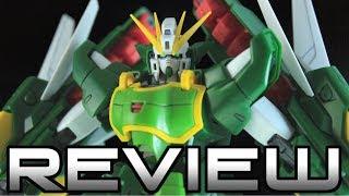 MG Altron Gundam Review - GUNDAM WING ENDLESS WALTZ -