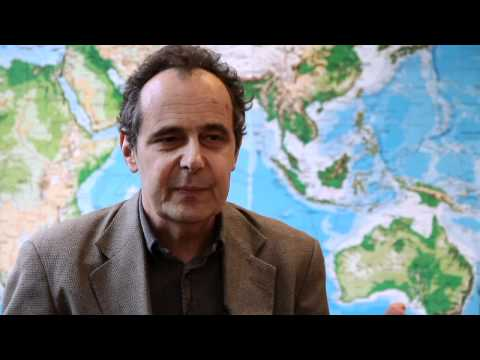 Predictions of a Future Earthquake in Tokyo - David Edgington [9 / 9]