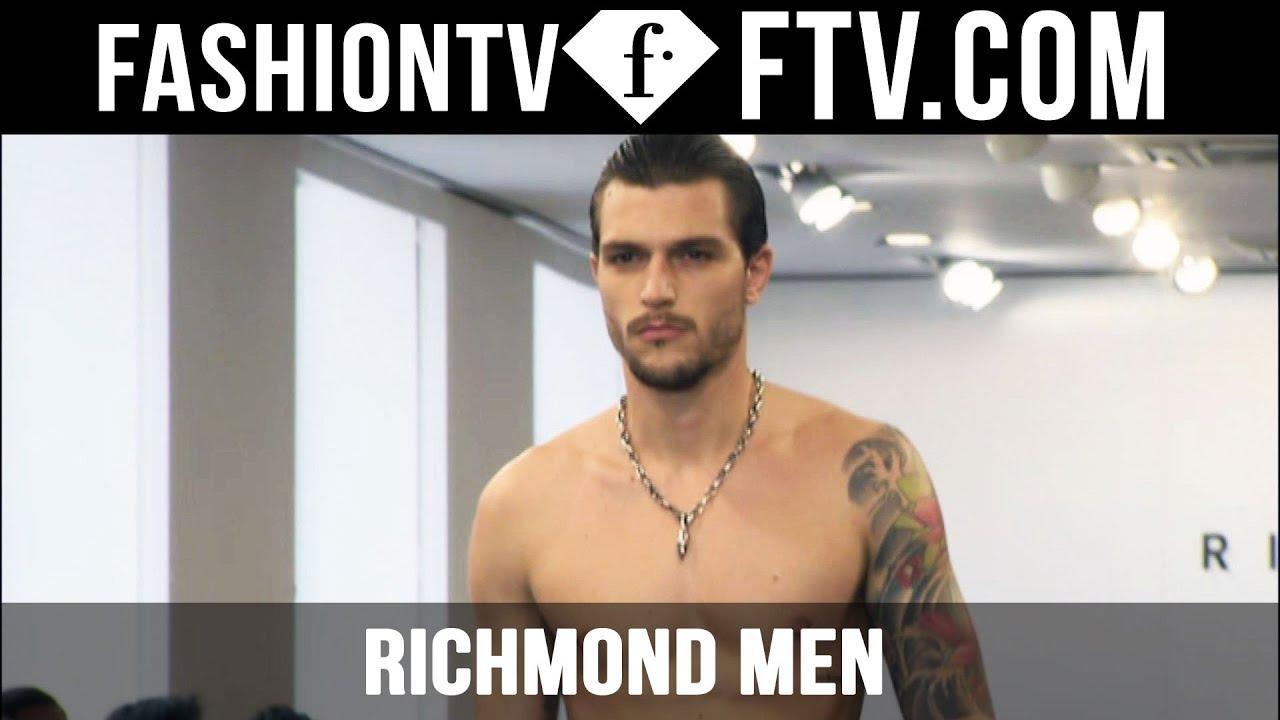 Richmond men