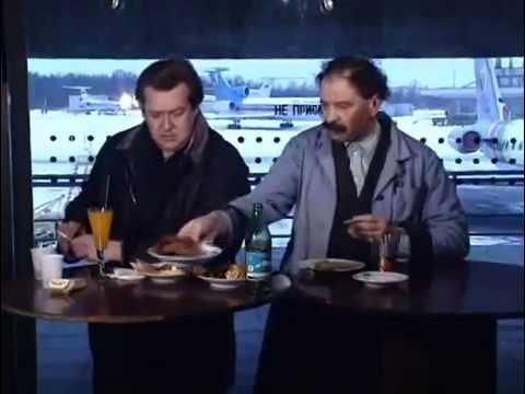 Фильм Анекдоты (1990) - актеры и роли - советские фильмы