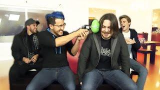Balloon Roulette Challenge w/ EGORAPTOR