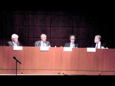 Association of Molecular Pathology v.  Myriad Genetics, Inc, SCIPR 2013