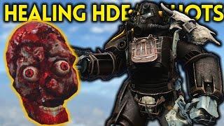 Fallout 4 - HEALING HEADSHOTS - An Institute Story Part 2