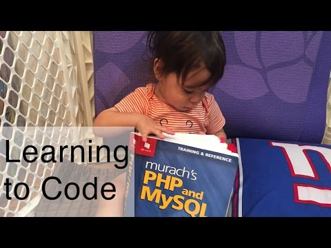 Teaching Kids to Code - Reading is Fundamental