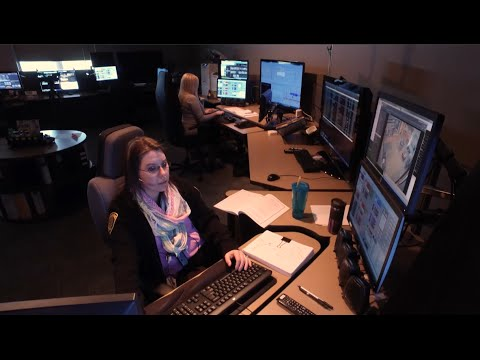 On The Job - 911 Dispatcher - May 2016