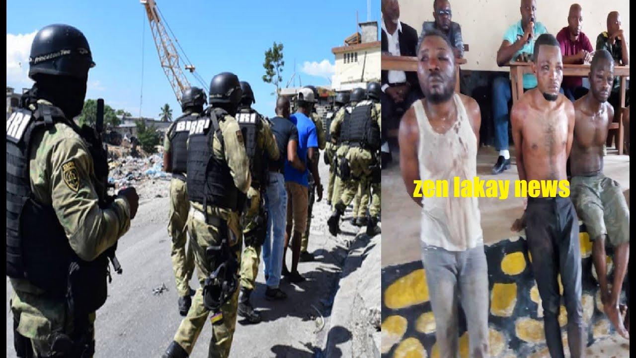 Download Mezanmi men sak peyi haiti a tout haitien net pran sezisman pou sak pase nan peyia