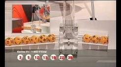 Lotto Kierros 31, 2008