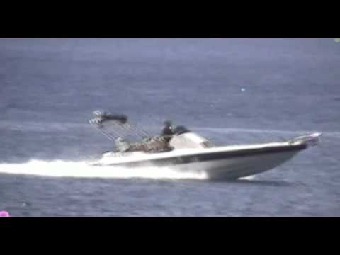 OCEAN SODA 860 INBOARD